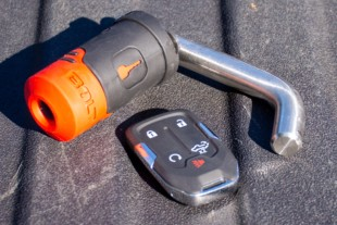 Keyless: Using Your Key Fob To Unlock More Than Just Your Vehicle