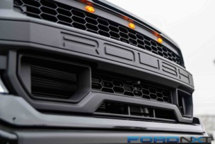 2020 Roush F-150 Off-Road Configurator Is Now Live