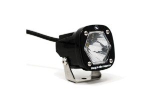 Baja Designs Introduces Compact S1 LED Auxiliary Light