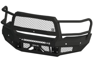 Bodyguard Releases FT Series Diamond Plate Bumpers