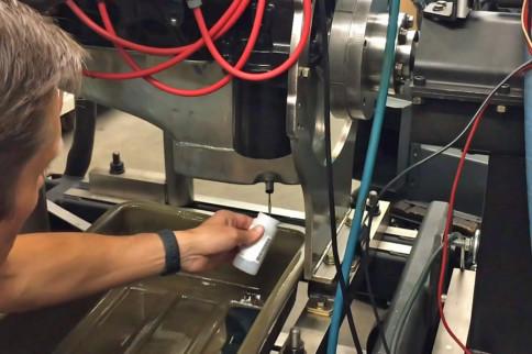 Driven Racing Oil's GP-1 Blurs The Boundaries Of Semi-Synthetic Oil