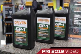 PRI 2019: Driven Racing Oil Talks About Pennsylvania Grade Oils