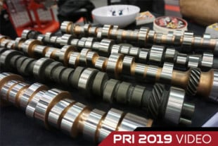 PRI 2019: Erson Cams Talks Rich History And Power-Making Future