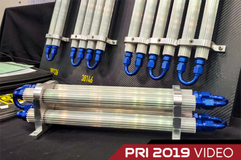 PRI 2019: Thermo-Tec's Modular Coolers Expand Capacity Easily