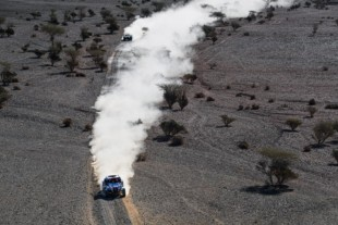 Dakar 2020: Stage 2 New Rules Bring New Challenges