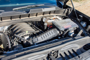 Adding Power To A New Silverado With Chevrolet Performance