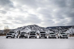 AT4 Off-Road Package Is Coming To The Entire GMC Family