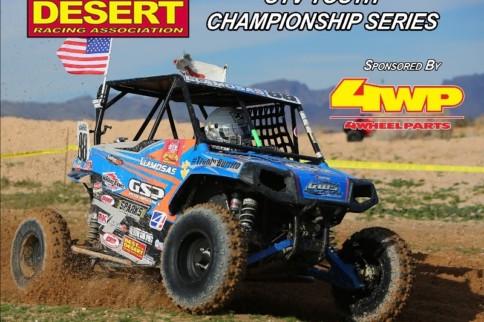 Best In The Desert Announces UTV Youth Championship Series