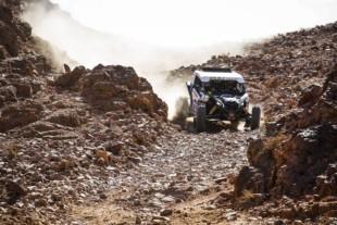 Dakar 2020: Stage 1 Rally Kick Off, Following the SSV Class