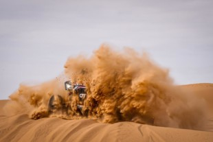 Dakar 2020: Stage 6 Last Stage Before A Much Needed Rest Day