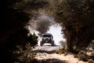 Dakar 2020: Stage 9 Americans Go 1-2-3 And Sweep The Podium