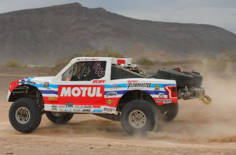 Event Alert: Best In The Desert Season Kicks Off With Parker 425