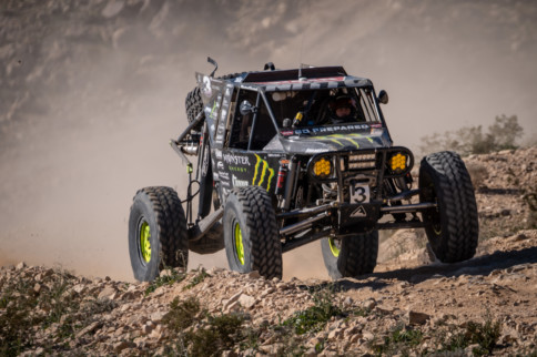 Event Alert: Hitting The Lake Bed For The 2020 King Of The Hammers