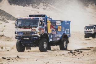 Event Alert: The 2020 Dakar Rally Kicks Off Janurary 5-17