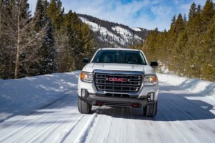 Luxury Pickup Or 4x4 Truck? GMC Reveals Canyon AT4 And Denali Models