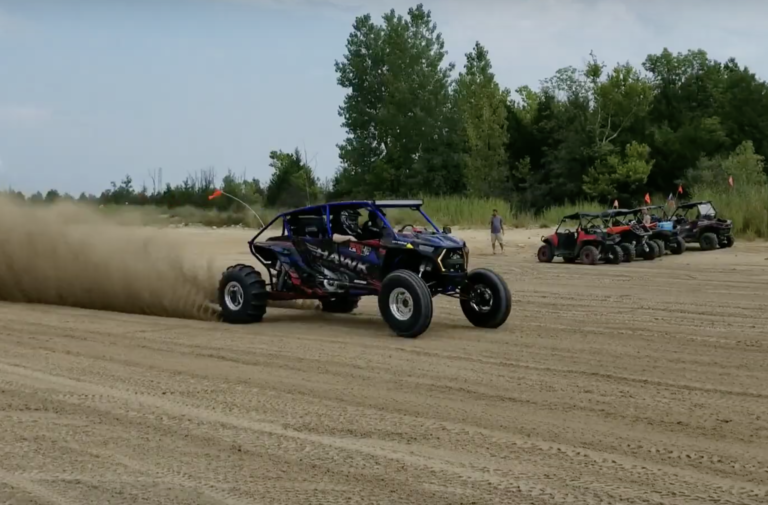 Never Enough: Hawk Engineering's Insane 600HP LS3-Powered RZR