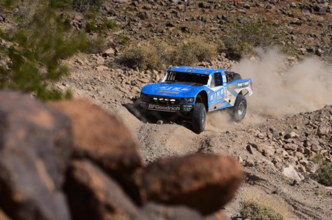Race Recap: Voss Wins Overall And Other Classes Shine At Parker 425