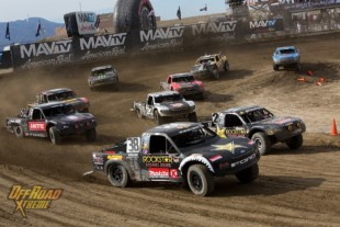 Short-Course Racing Could Return To Lake Elsinore Track