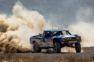The 2020 Mint 400 Will Run A True 400 Mile Race With The Weatherman