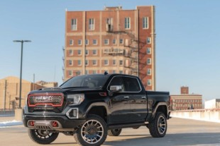 There Is A New Harley Davidson Truck And It Isn't A Ford!