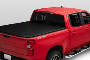 "Video: American Trucks ""Covers"" Top Tonneau Options for Silverado"