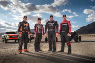 Yokohama Adds New Drivers For 2020 Race Season
