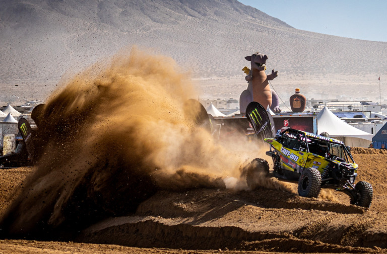 KOH 2020: Something Different Racing In Friday's 4400 Race