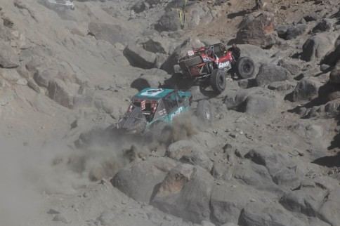 KOH 2020: Nitto King Of The Hammers Recap