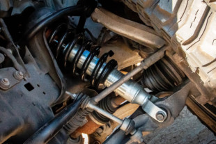 Tall Order: Testing Bilstein's B8 Coilovers on Our Ram 1500