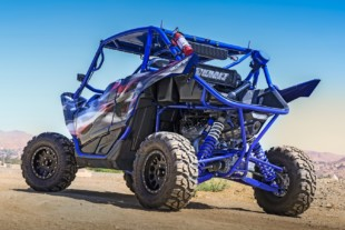 Kraftwerks Releases 2016-18 Yamaha YXZ 1000R Supercharger System