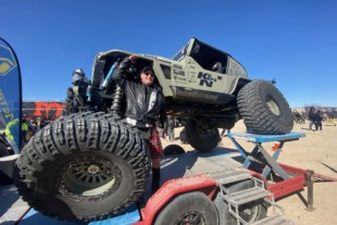 Nic Ashby And GRDLOC Win American SuperJeep Challenge