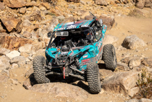 Onslaught At KOH: Can-Am Sweeps The Podium In Historic Fashion