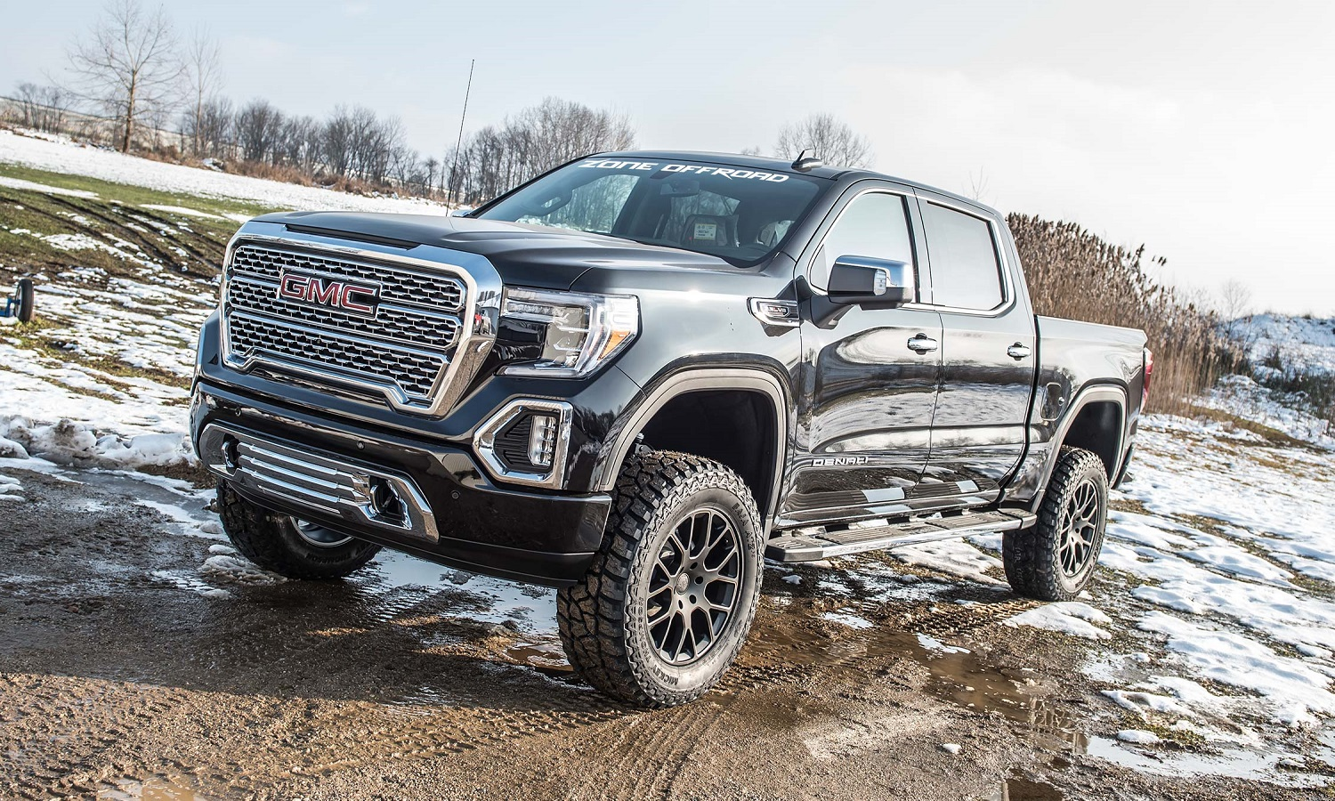 2021 gmc denali 3500hd performance  image inspiration