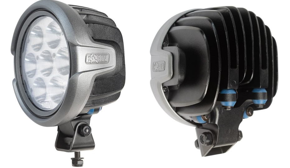 AEV Introduces 7000 Series LED Off-Road Light Kit