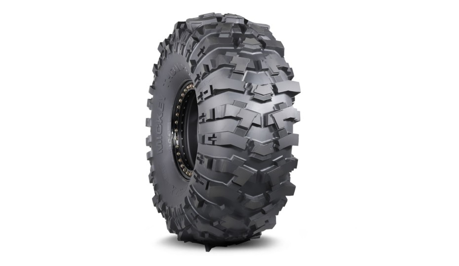 Mickey Thompson Adds Two New Sizes To Baja Pro X Off-Road Tire Line