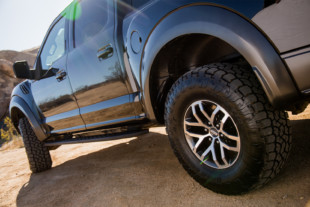 Quick Hit: Toyo Tires Rolls Out Open Country A/T III