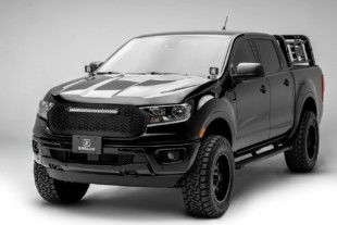 T-Rex Introduces Five Grilles For The 2020 Ford Ranger