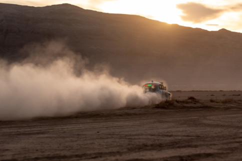 2020 Mint 400: Breaking Down the Limited Race Results