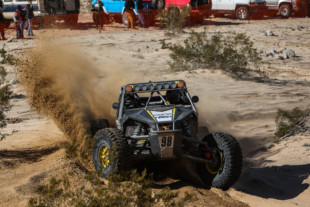 Checking In: Jordan Pellegrino's Ultra4 Car Prep And Next Steps