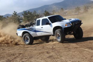 Good Things Take Time: Devon Gustafson's LS3-Powered Ranger