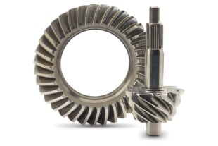 Quick Hit: Eaton Introduces QuietTec Ring And Pinion Sets