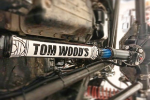 Friends For Life: The Tale of Tom Wood's Custom Drive Shafts
