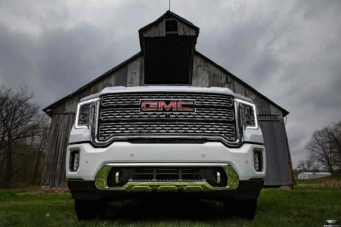 Army Testing The GMC Denali 3500 HD: How Does It Stack Up?