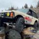 Mini-Feature: Quinton Bartolotta's 1989 Range Rover