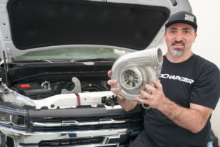 The Goods: ProCharger Installation On 2019-20 GM Trucks/SUVs