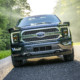 Ford Unveils All-New F-150 with Innovative Technology