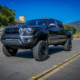 Tough Taco: Jarod Johnson's 2013 Toyota Tacoma