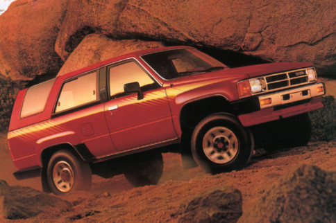 Cheap Thrills: Top Five Classic 4x4s For $5,000
