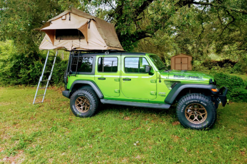 Packed: Garvin Wilderness Racks Fit Every Adventure