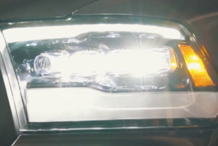 Video: AlphaRex Headlight Install for 2009-18 Ram Trucks
